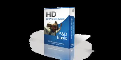 P&D Basic Box
