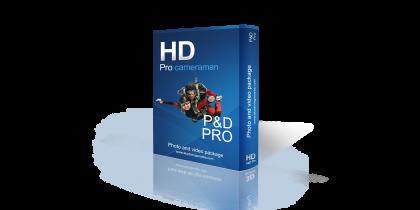 P&D Pro Box
